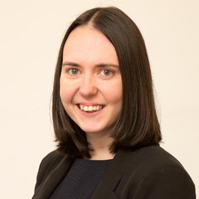 Amy Westwood | Marketing Executive