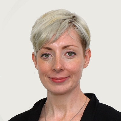 Chrissy Hince | Marketing Manager