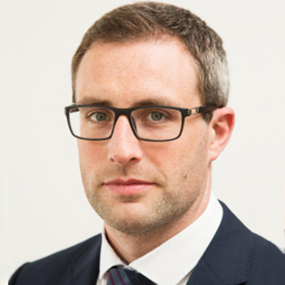 Ed Bradburn | Investment Director