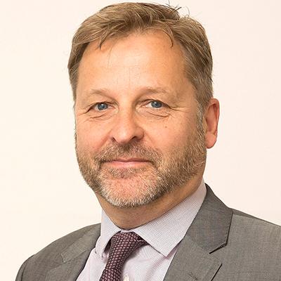 Gerald Gannaway | Investment Director