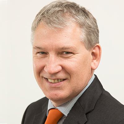 Graham Mold | Head of Growth Capital