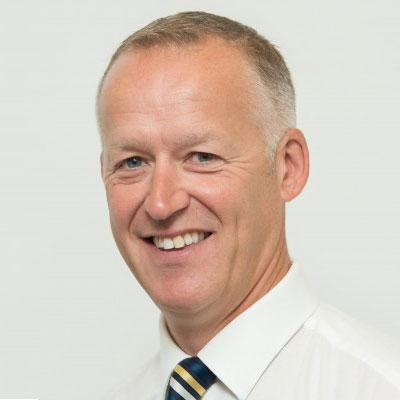John Handley | Non-Exec Director