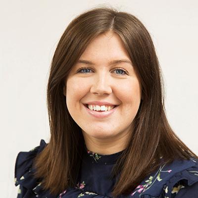 Kathryn Hoverd | Portfolio Executive