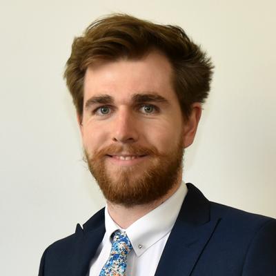 Kieren Turner-Owen | Associate Director