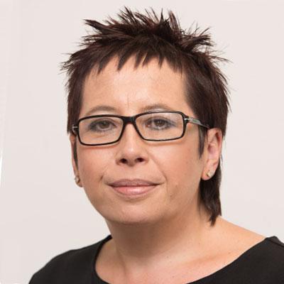 Pauline Watson | Operations Director