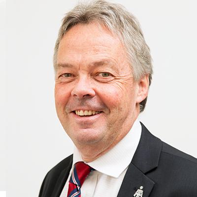 Steve Hetherington | Head of Capital Programmes