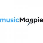 Music Magpie logo