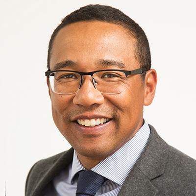 Ondrej Okeke | Investment Director