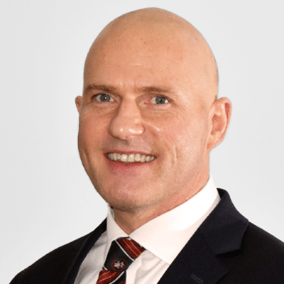Justin Sorby | Investment Director